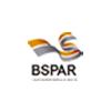 Logo instagram BSPAR