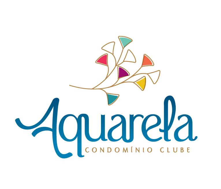 Aquarela Condomínio Clube